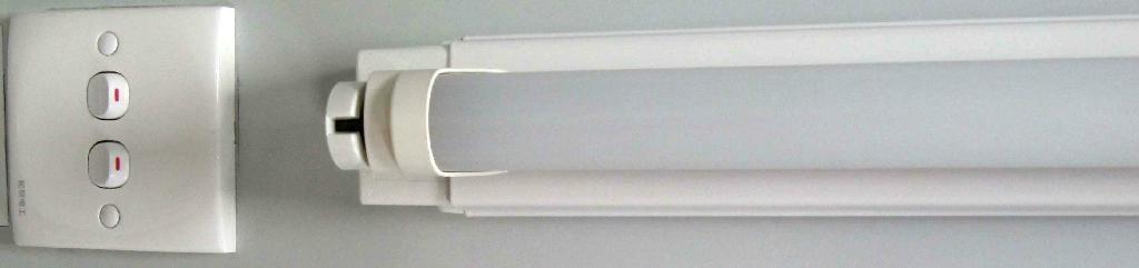 LED Tube Light 9W 18W 30W 4