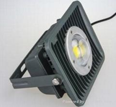 LED flood  light 30W 50W