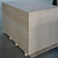OSB for outdoor construction use