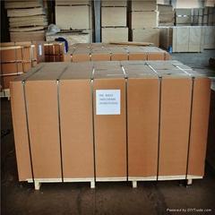 中国产定向刨花板建筑材料