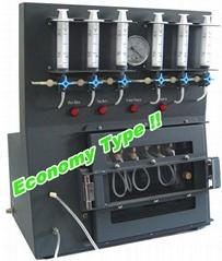 Economy Type Inkjet Cartridge Refilling Machine (TVR-06)