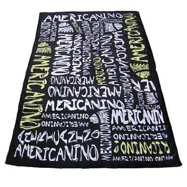 100% Cotton Monogrammed Beach Towels 1