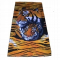 Custom Beach Towels for Promotion