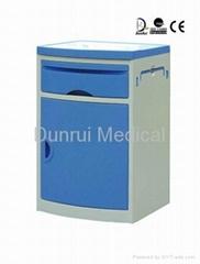 ABS Hospital  Bedside Cabinet