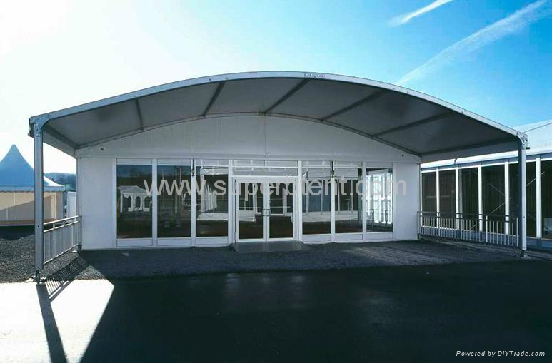 ... 20mx40m Functional Curved Tent for Business Event 3 & 20mx40m Functional Curved Tent for Business Event - BSA - SUPERB ...
