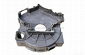 flywheel housing/cover