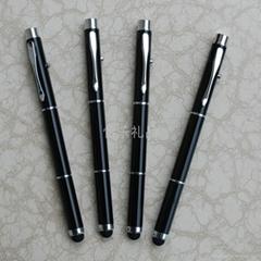 新款多功能激光教鞭笔