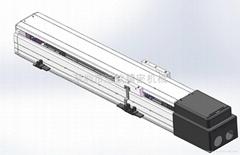 线性模组电动滑台机械手