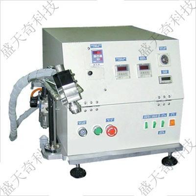 桌面型双液灌胶设备STQ-700 1