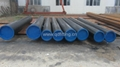 A106 GrB seamless pipes 3