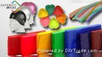 silicone color master batch