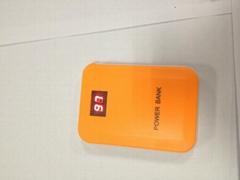 苹果三星小米手机充电宝移动电源