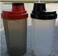 protein shaker bottle 700ml/24oz