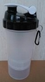 Smart Shaker Bottle 600ML