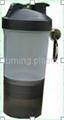 Smart Shaker Bottle 400ML