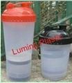 Protein spider bottle 600ml with