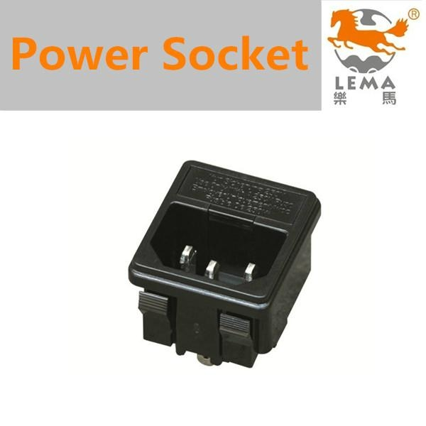 Electric extension sockets 1