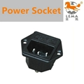 Electric extension sockets 2