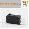Manufacture waterproof micro switch