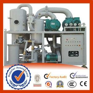 Zhongneng New Double-Stage Vacuum Insulating Oil Purifier Series Zyd 1