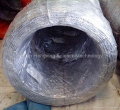 2014 hot dipped galvanized steel strand
