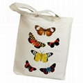 High quality 12oz cotton shopping bag