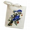 High quality 12oz cotton shopping bag  2
