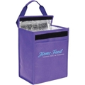 For 6 can beer storage non woven cooler bag 3