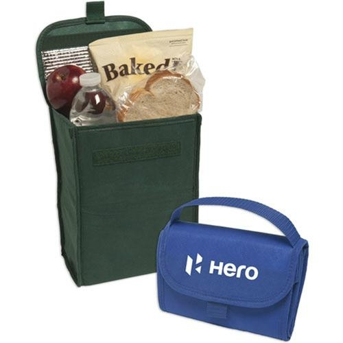 High quality  non woven lunch bag 5