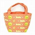 Cute designed 420D oxford tote bag