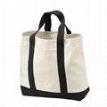 High quality 12oz cotton shopping bag  3