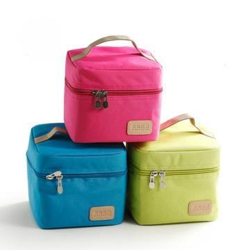 High quality 600D Oxford cooler bag  2