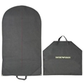 Stylish non woven suit cover bag