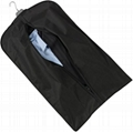 Stylish non woven suit cover bag 3