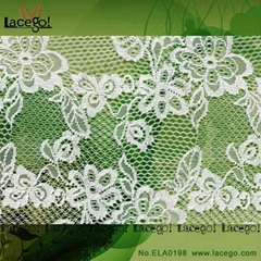 cord lace fabric/bridal Lace Fabric wholesale
