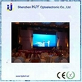 High quality p4 Indoor RGB LED Display Screen 1