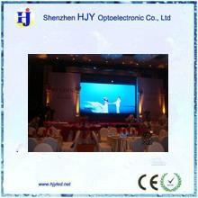 High quality p4 Indoor RGB LED Display Screen