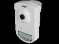 Wall-mounted 2 million pixels IP camera