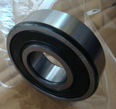FAG import Deep groove ball bearing 6004 2RS1 manufactory 3