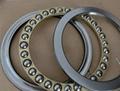 NSK import thrust ball bearing 51108