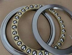 NSK import thrust ball bearing 51108 manufactory