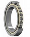 SKF import 3316 C3 angular contact ball bearing manufactory 2