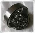 IKO 1228 self-aligning ball bearing