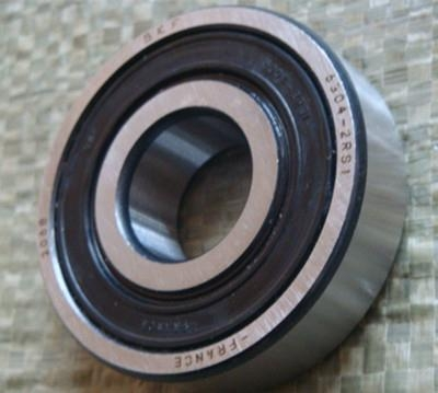 FAG import Deep groove ball bearing 6004 2RS1 manufactory 4
