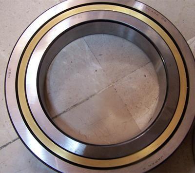 SKF import 3316 C3 angular contact ball bearing manufactory 3