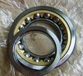 SKF import 3316 C3 angular contact ball bearing manufactory 4