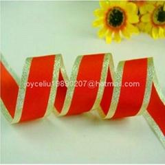 wedding ceremony decoration ribbon