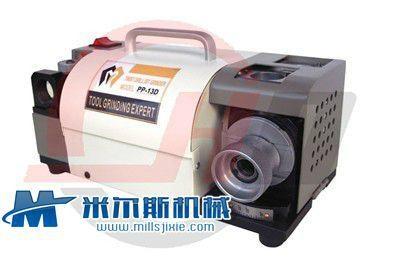 高精密钻头研磨机PP-13D 2