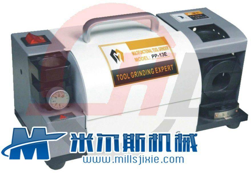 薄板钻头研磨机PP-13E 3