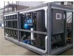Globe Core再生濾油機